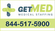 GetMed Medical Staffing