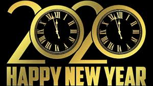 Happy New Year and New Decade